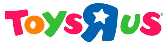 Toys-R-Us Logo