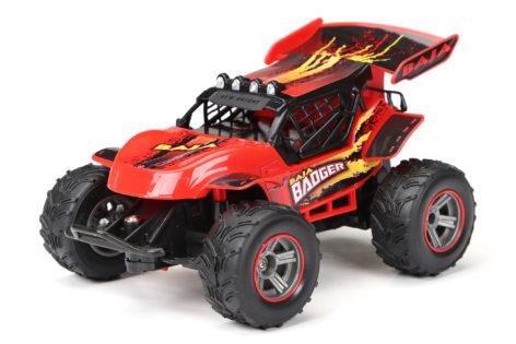 1:24 Scale R/C Motor Sport Badger