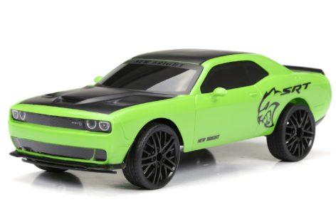 1:12 Scale R/C Dodge Challenger SRT Main