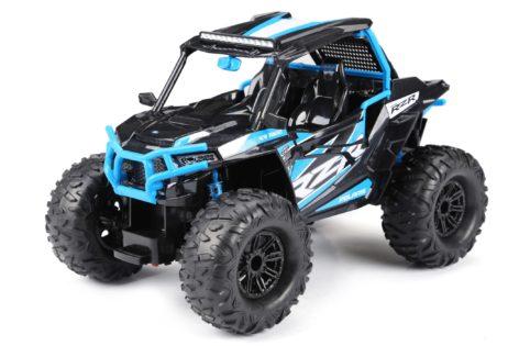 1:14 RC Polaris ATV Blue