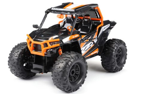 1:14 Scale RC ATV Polaris