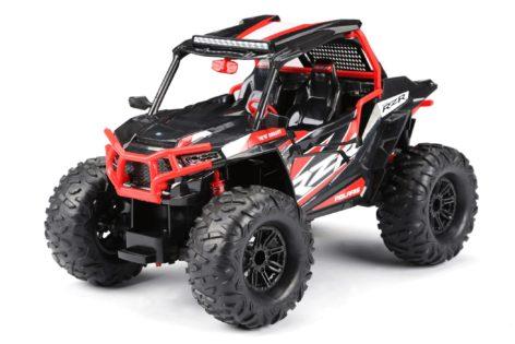 1:14 RC Polaris RZR ATV Red