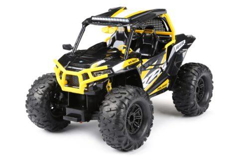 1:14 Polaris RZR ATV Yellow