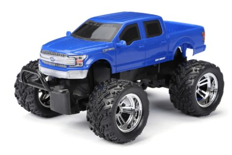 1:16 Scale R/C Chargers Ford F-150