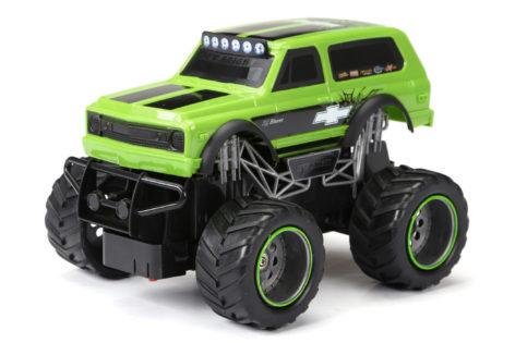 1:24 Scale Chevy Blazer