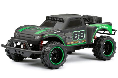 Baja Buggy Trophy Truck