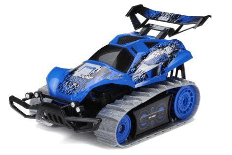 Dune Tracker, Blue/Silver