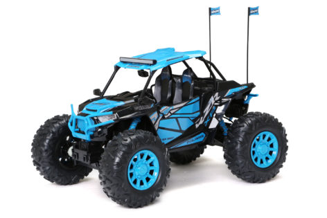 1:5 RC Polaris ATV 4X4