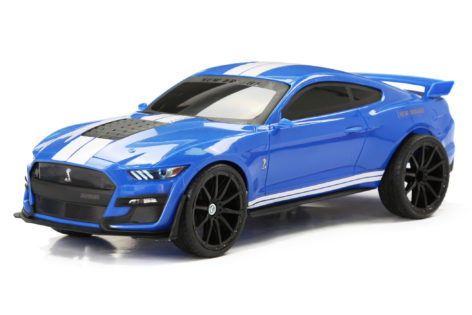 1:12 Scale Ford Mustang GT500