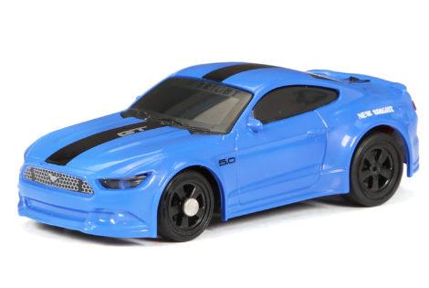 1:64 Scale Helmet Racers Mustang GT Car