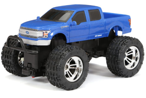 1:16 Scale RC Chargers Ford F-150 4x4