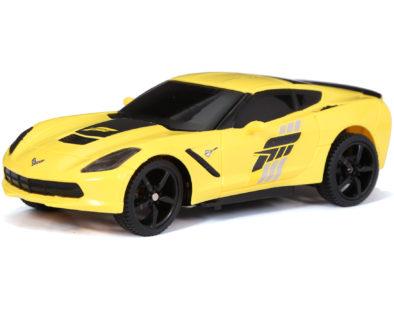 1:24 Forza Motorsport Corvette Stingray