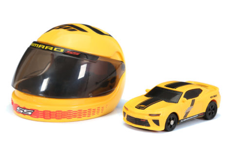 1:64 Scale Forza Motorsport Camaro GT4.R Main