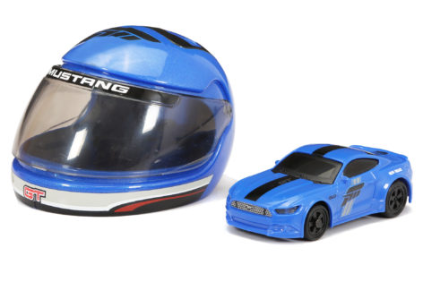 1:64 Scale Forza Motorsport Mustang GT Main