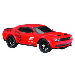 1:16 Scale Forza Motorsport Challenger SRT Redeye