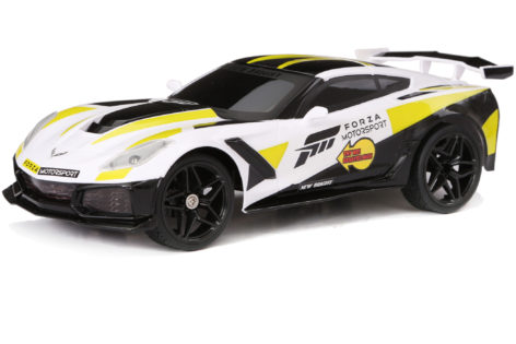 1:16 Forza Motorsport Corvette ZR.1