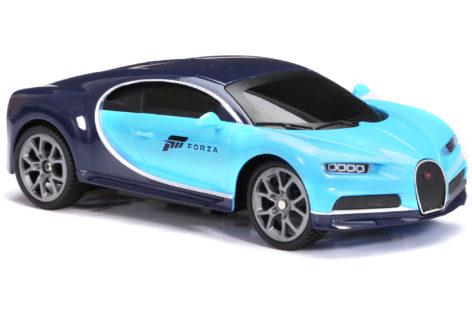 RC Forza Motorsport Bugatti