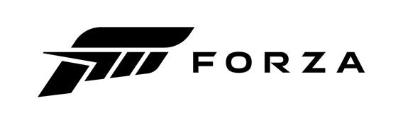 Forza licensing logo