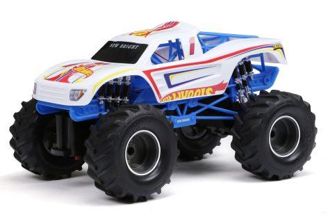 1:15 Scale RC Hot Wheels Racing #1